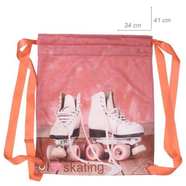 Adjustable backpack
