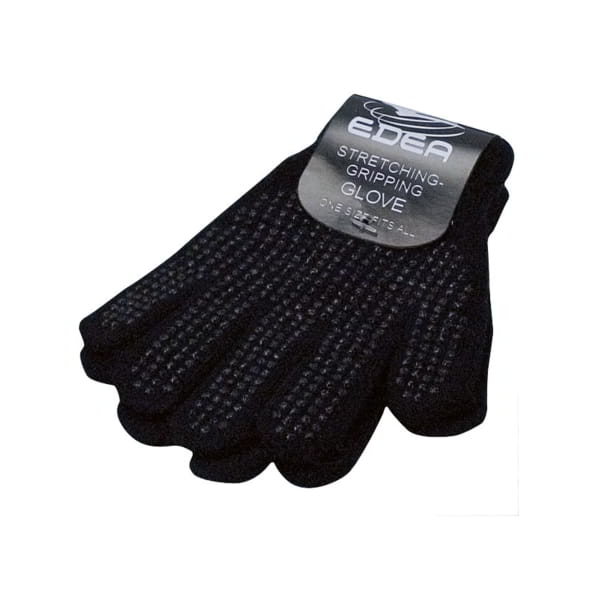stretching gripping gloves