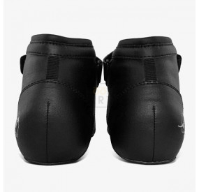 Prostar boots back view
