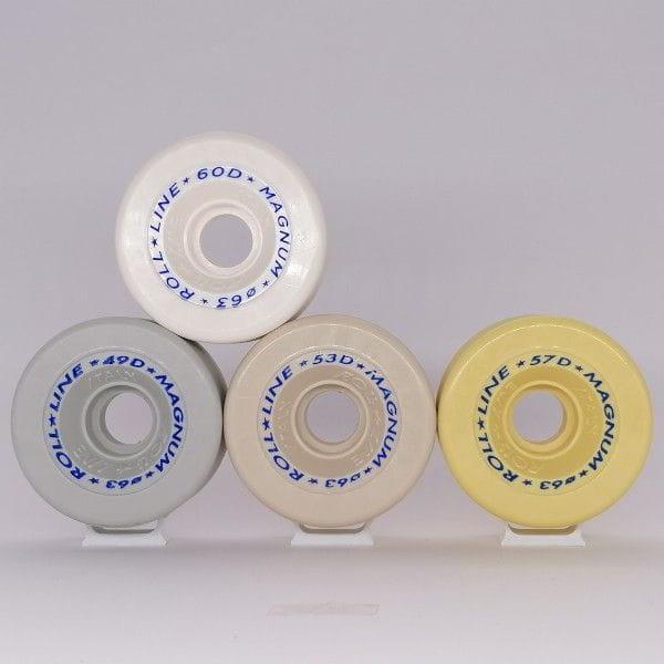 magnum wheel 63 49D
