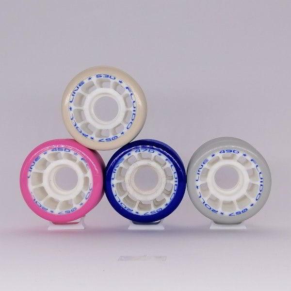 fluido wheel 45D