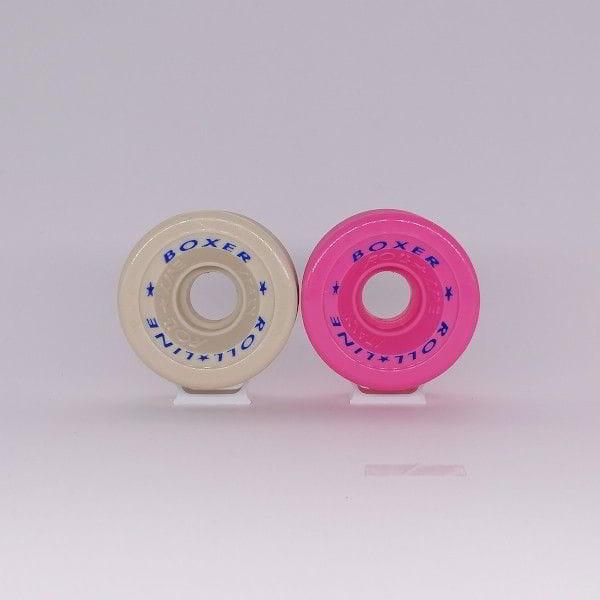 boxer wheel beige