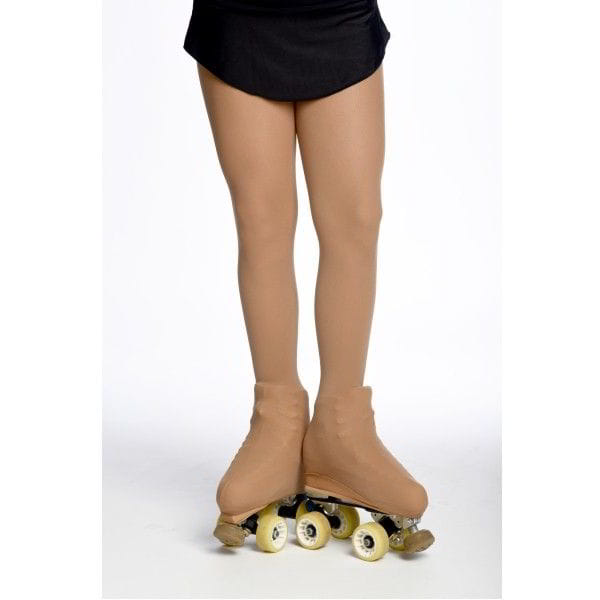 Figure skating tights