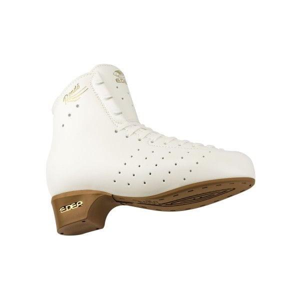 rondo edea boots white
