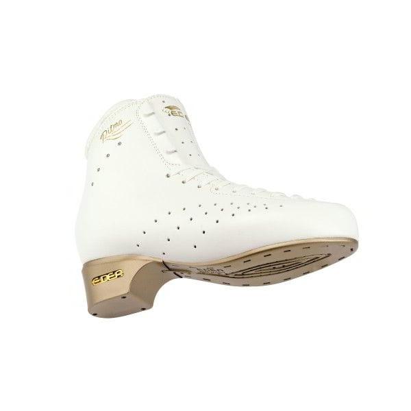 edea ritmo boots white