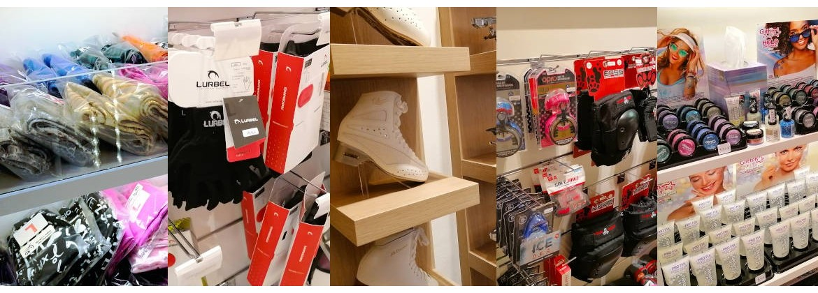 Special products for skaters