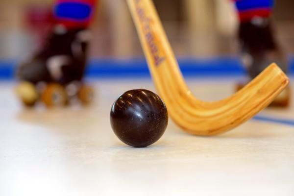 Hockey pista